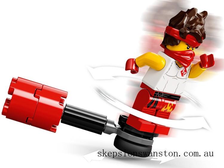 Outlet Sale Lego Epic Battle Set - Kai vs. Skulkin