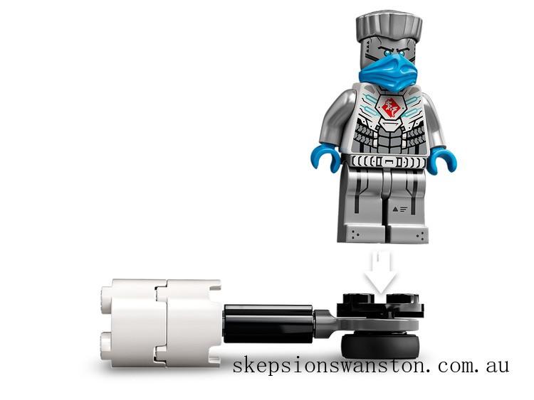 Hot Sale Lego Epic Battle Set - Zane vs. Nindroid