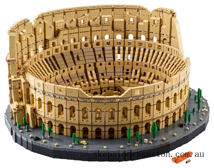 Outlet Sale Lego Colosseum