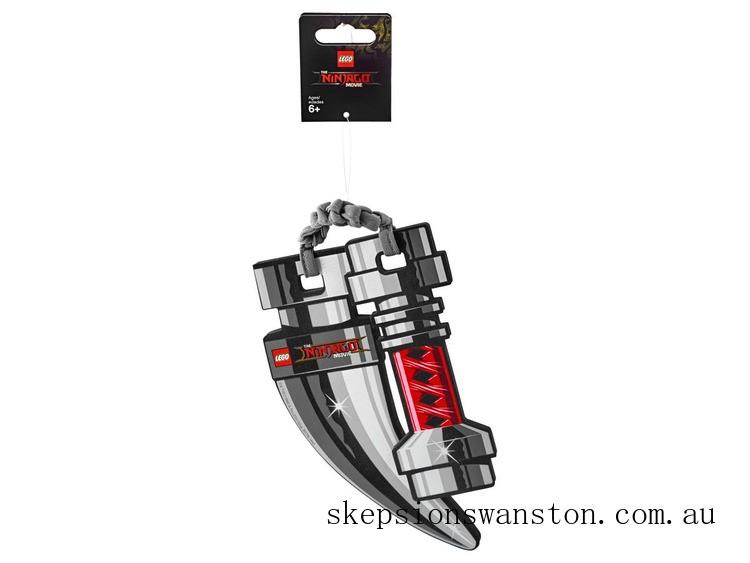 Genuine Lego NINJAGO® MOVIE™ Nunchucks