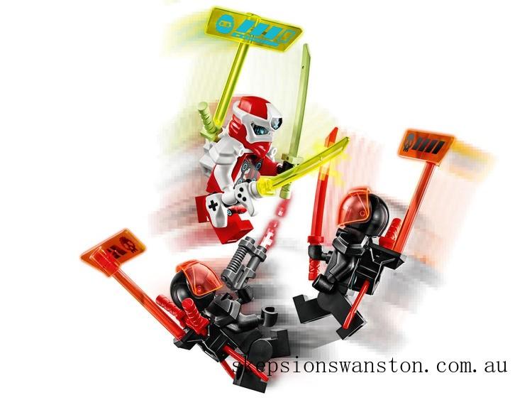Outlet Sale Lego Ninja Tuner Car