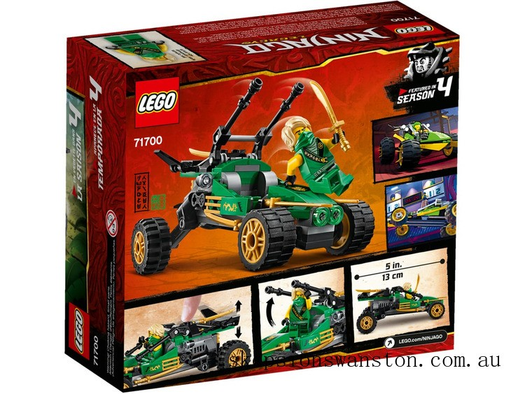 Hot Sale Lego Jungle Raider
