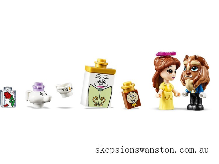 Clearance Lego Belle's Storybook Adventures