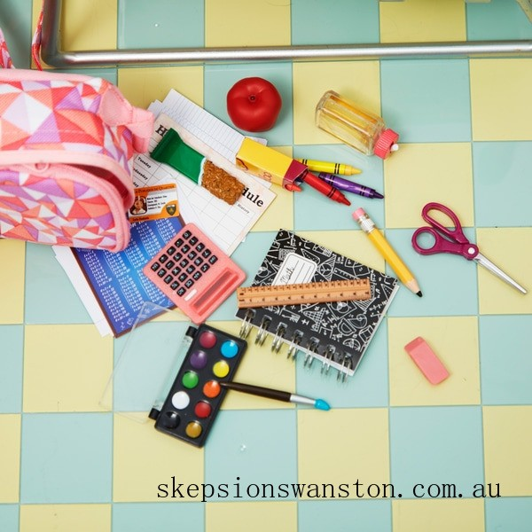 Discounted Our Generation Off To School Set