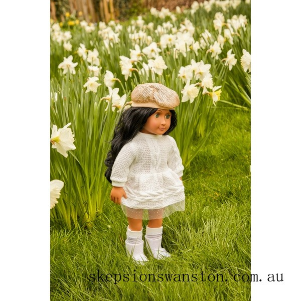 Hot Sale Our Generation Talita Doll