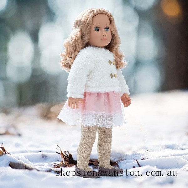 Discounted Our Generation Halia Doll