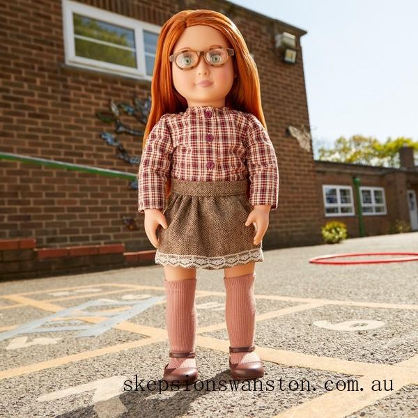 Outlet Sale Our Generation April Doll