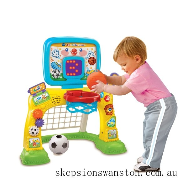 Hot Sale VTech 2-in-1 Sports Centre