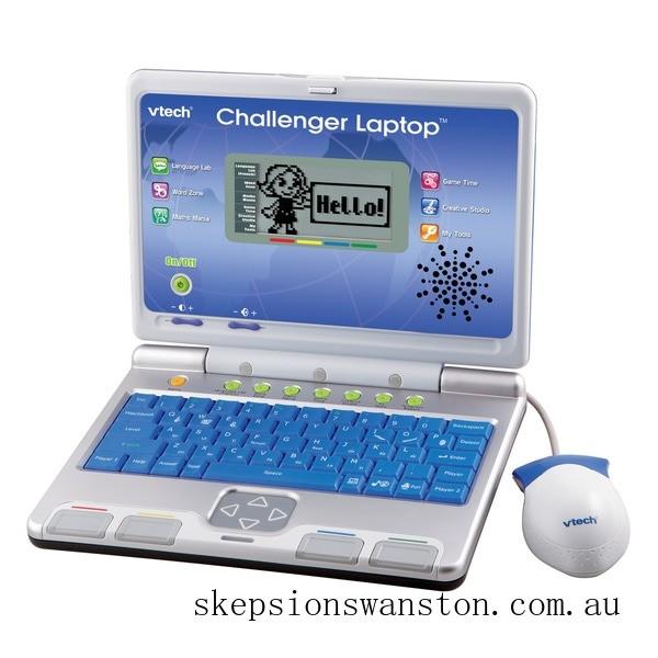 Discounted VTech Challenger Laptop