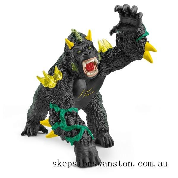 Clearance Schleich Monster Gorilla