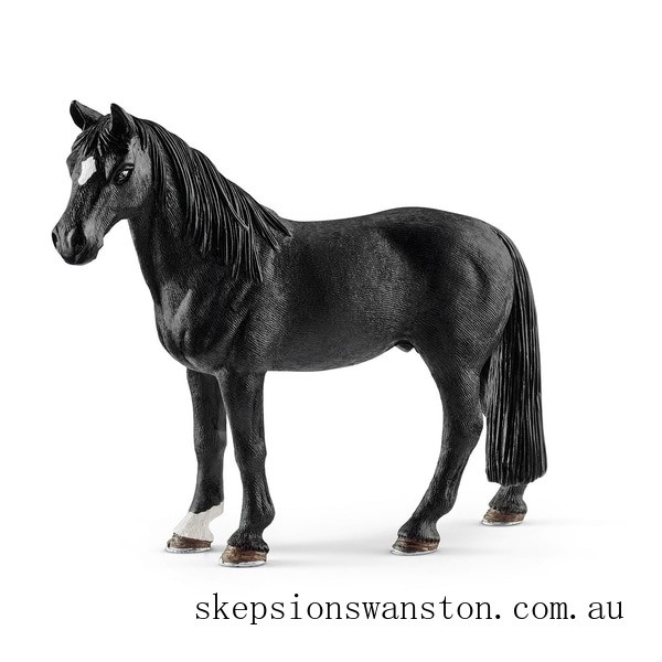 Discounted Schleich Tennessee Walker Gelding