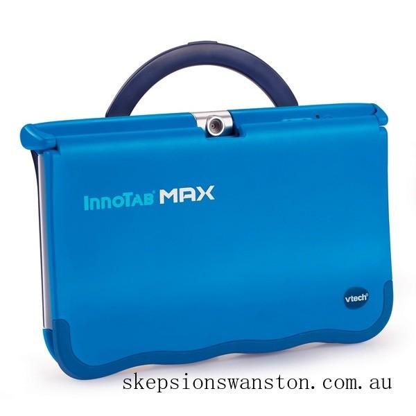 Clearance VTech InnoTab Max Blue