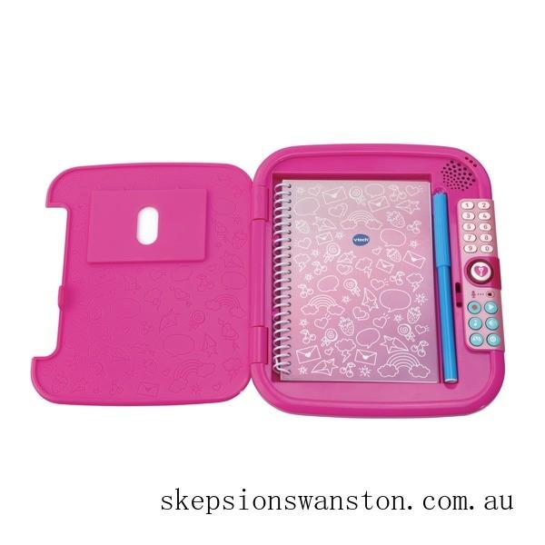 Discounted VTech Secret Safe NoteBook