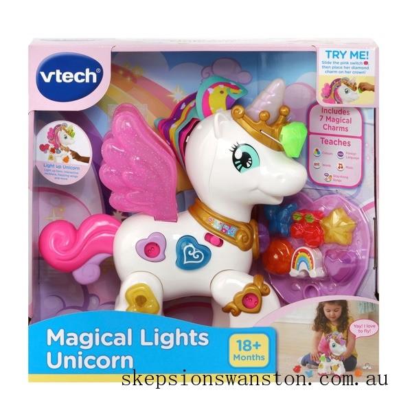 Outlet Sale VTech Magical Lights Unicorn