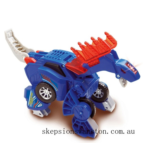 Discounted Switch and Go Dinos Abner the Amargasaurus