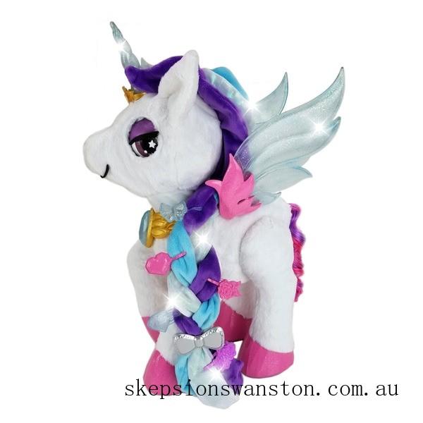 Discounted VTech Myla Fantasy Unicorn
