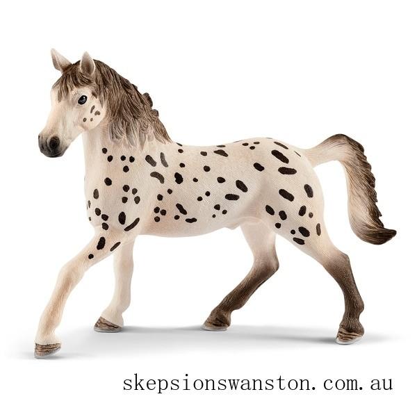 Discounted Schleich Knapstrupper Stallion