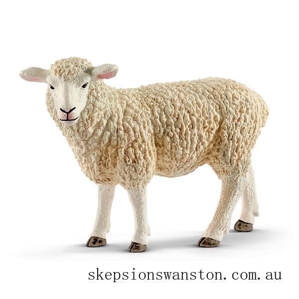 Genuine Sheep