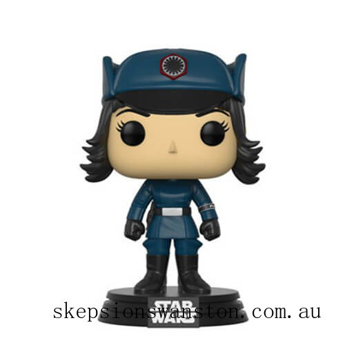 Star Wars - Rose Disguise Ep8 EXC Funko Pop! Vinyl Clearance Sale