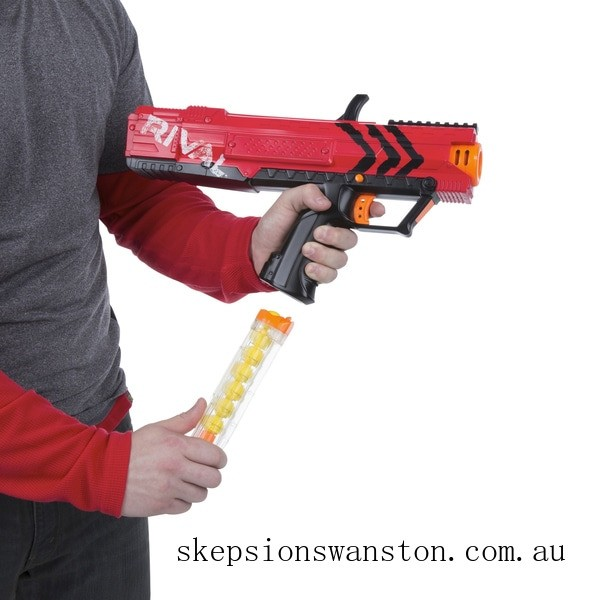 Outlet Sale NERF Rival Apollo XV-700 Blaster - Red