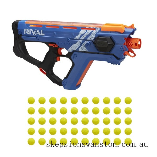 Outlet Sale NERF Rival Perses MXIX-5000 Blue