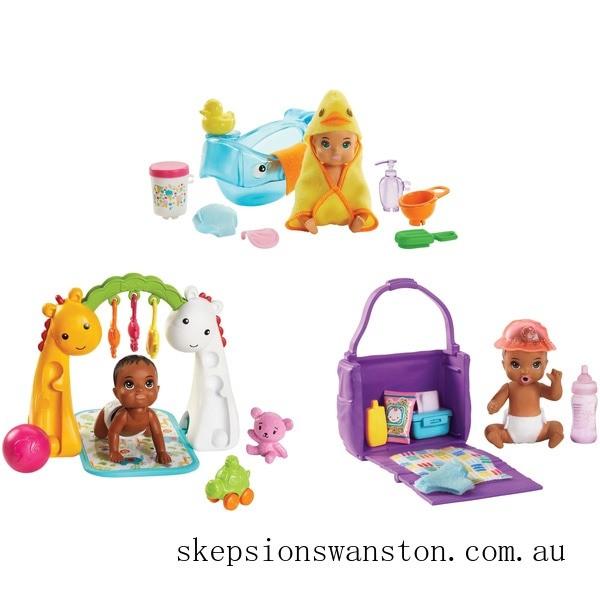 Clearance Babysitter Skipper Babies Assortment
