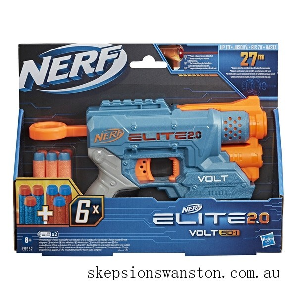 Genuine NERF Elite 2.0 Volt SD 1