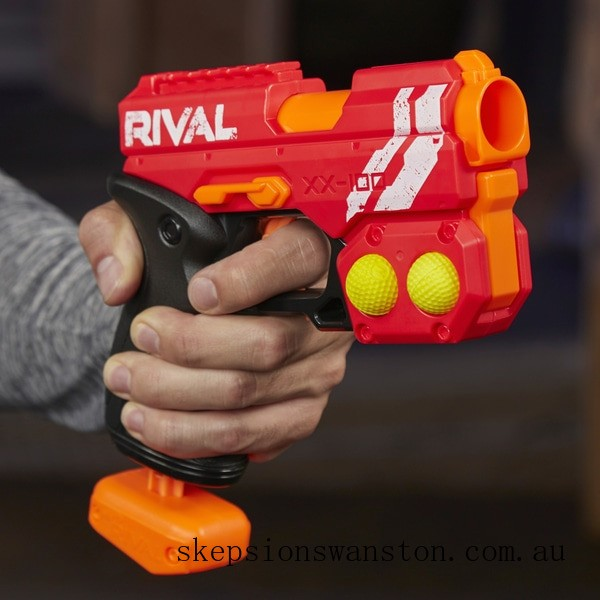 Outlet Sale NERF Rival Knockout XX 100 Red