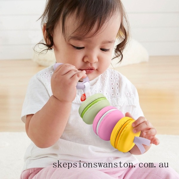 Discounted Fisher-Price My First Macaron