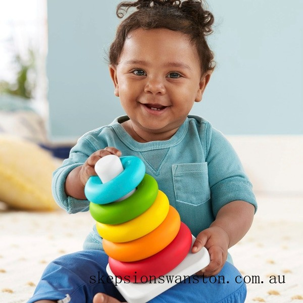 Hot Sale Fisher-Price Rock-a-Stack