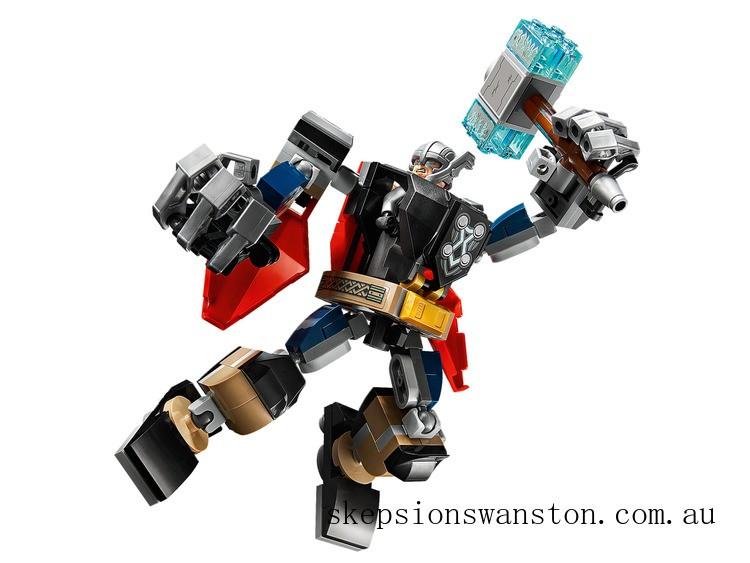 Clearance Lego Thor Mech Armor
