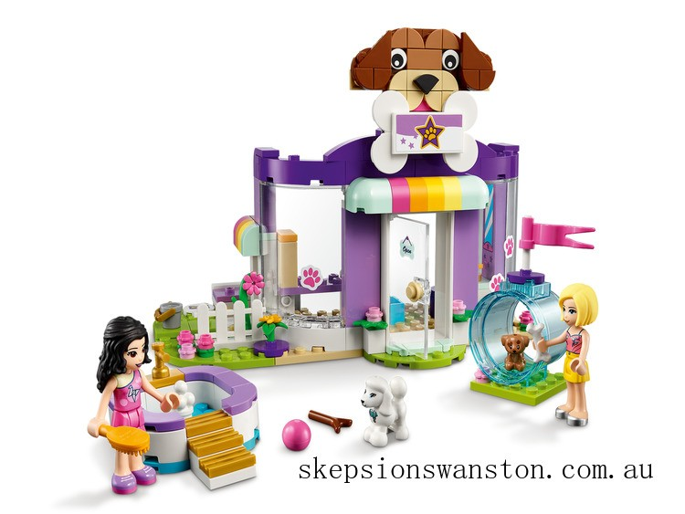 Hot Sale Lego Doggy Day Care