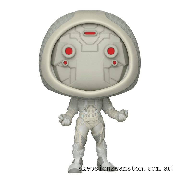 Marvel Ant-Man & The Wasp Ghost Funko Pop! Vinyl Clearance Sale