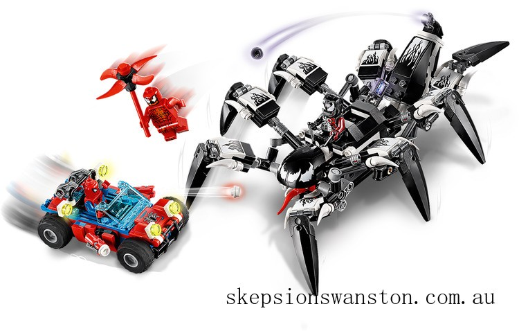 Outlet Sale Lego Venom Crawler